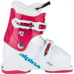 Alpina AJ2 GIRL 21 - Dievčenská obuv na zjazdové lyžovanie vyobraziť