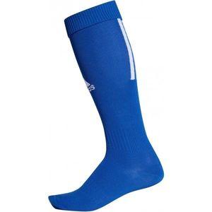 adidas SANTOS SOCK 18 modrá 40-42 - Futbalové štulpne vyobraziť