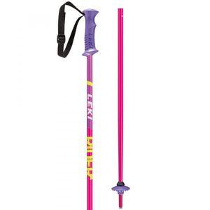 Leki RIDER 85 - Detské zjazdové lyžiarske palice vyobraziť