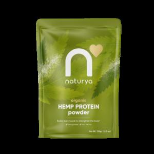Naturya Konopný proteín BIO 300 g vyobraziť