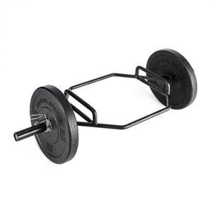 Capital Sports Beastbar Hex-Bar činkový hriadeľ deadlift triceps max. 300 kg vyobraziť