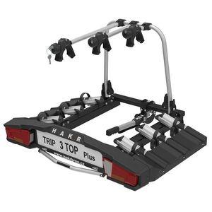 Nosič bicyklov na ťažné zariadenie HAKR Trip 3 Top Plus vyobraziť