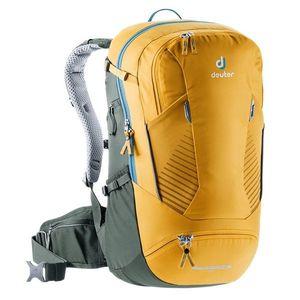 Turistický batoh DEUTER Trans Alpine 30 2020 Lapis-Navy vyobraziť