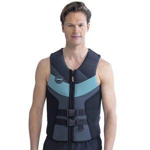 Pánska plávacia vesta Jobe Segmented Men 2020 Graphite Grey - XXXL+ vyobraziť