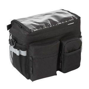 Taška na riadidlá Kross Roamer Map Bag vyobraziť