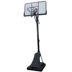 Basketbalový kôš so stojanom Spartan Pro vyobraziť