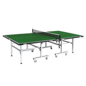 Stôl na stolný tenis Joola Transport modrá vyobraziť