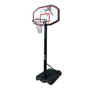 Stojanový basket kôš LIFE TIME PRO COURT Spartan vyobraziť