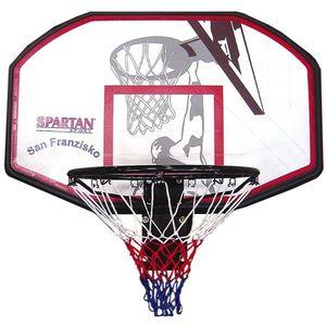 Basketbalový kôš SPARTAN San Francisco vyobraziť