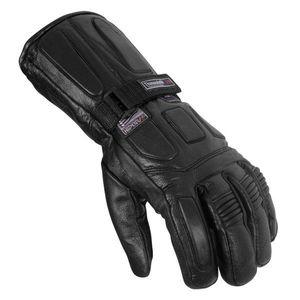 Pánske zimné moto rukavice vyobraziť