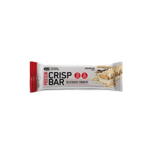 Optimum Nutrition Proteínová tyčinka Protein Crisp Bar 65 g arašidové maslo vyobraziť