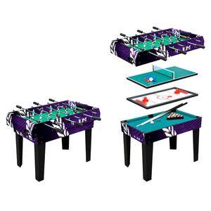 Hrací stôl WORKER 4v1 vyobraziť