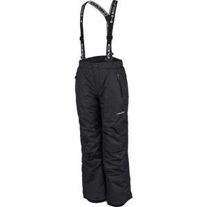 Head VELES čierna 116-122 - Detské lyžiarske nohavice vyobraziť