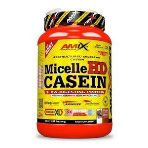 Micelle HD Casein - Amix 700 g Double Choco Coconut vyobraziť