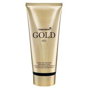 Opaľovací krém Tanny Maxx Gold 999, 9 Dark Bronzing Lotion 200ml vyobraziť