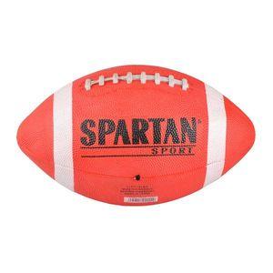 Lopta na americký futbal Spartan oranžová vyobraziť