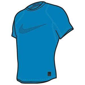 Kompresné tričko Nike B NP TOP SS COMP vyobraziť