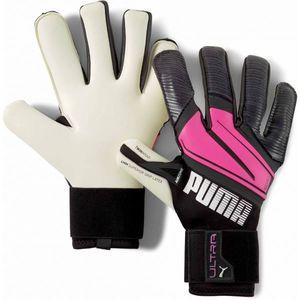 Puma ULTRA GRIP 1 HYBRID PRO 9 - Pánske brankárske rukavice vyobraziť