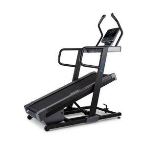 Capital Sports Challenger, bežecký pás, uhol sklonu 40°, 0, 8 – 18 km/h, LCD displej vyobraziť