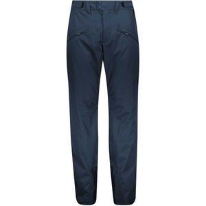 Scott ULTIMATE DRYO S - Pánske lyžiarske nohavice vyobraziť