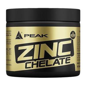Zinc Chelate - Peak Performance 180 tbl. vyobraziť