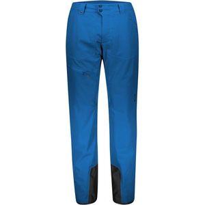 Scott ULTIMATE DRYO 10 modrá XXL - Pánske lyžiarske nohavice vyobraziť