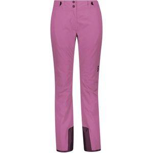 Scott ULTIMATE DRYO 10 W ružová L - Dámske lyžiarske nohavice vyobraziť