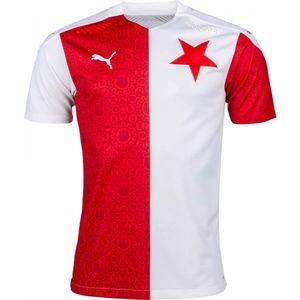 Puma SKS Home Shirt Promo WHI XL - Pánsky dres vyobraziť