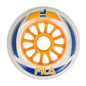 In-line kolečka Fila 100 mm/85A 8 ks vyobraziť