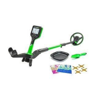 Detektor kovu Nokta Makro Mini Hoard - Cool Kit vyobraziť