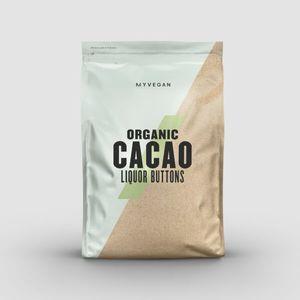 kakaové bôby vyobraziť