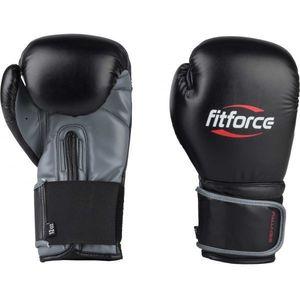 Fitforce FITNESS RUKAVICE - Rukavice na fitness vyobraziť