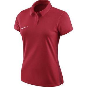 Polokošele Nike W NK DRY ACDMY18 POLO SS vyobraziť