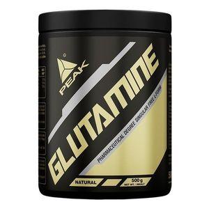 Glutamine - Peak Performance 500 g Neutral vyobraziť