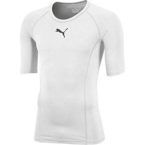 Kompresné tričko Puma liga baselayer kids vyobraziť