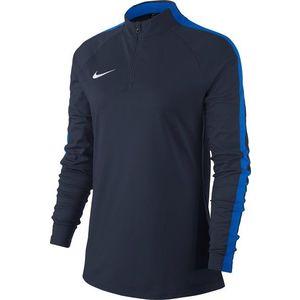 Tričko s dlhým rukávom Nike W NK DRY ACDMY18 DRIL TOP LS vyobraziť
