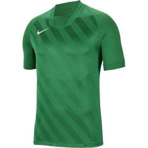 Dres Nike Y NK DRY CHALNG III JSY SS vyobraziť