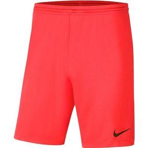 Šortky Nike M NK DRY PARK III SHORT NB K vyobraziť