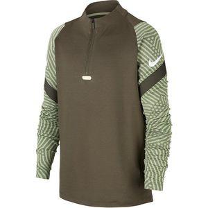 Tričko Nike B NK DRY STRKE DRIL TOP NG vyobraziť