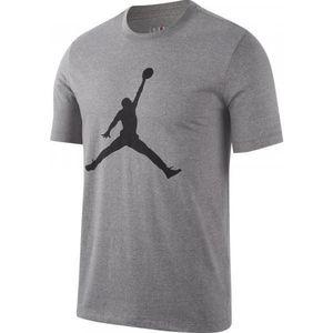 Tričko Jordan M J JUMPMAN SS CREW vyobraziť