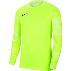 Dres s dlhým rukávom Nike M NK DRY PARK IV JSY LS GK vyobraziť