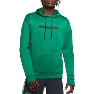 Mikina s kapucňou Nike M NK NIGERIA DRY PO HOODIE vyobraziť