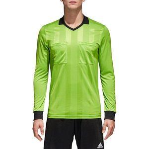 Dres s dlhým rukávom adidas referee 18 vyobraziť