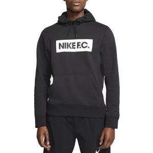 Mikina s kapucňou Nike M NK FC ESSNTL FLC HOODIE PO vyobraziť