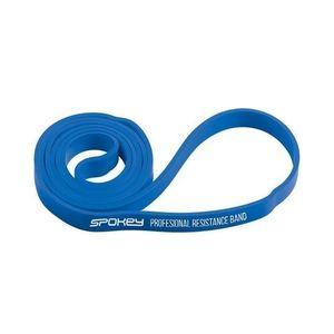 Odporové guma Spokey POWER II modrá odpor 15-20 kg vyobraziť