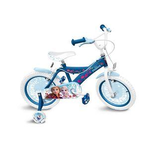"Detský bicykel Frozen Bike 16"" - model 2021 vyobraziť"