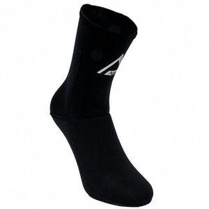 Neoprénové ponožky Agama Sigma 5 mm čierna - 46/47 vyobraziť