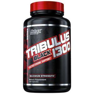 Tribulus Black 1300 - Nutrex 120 kaps. vyobraziť