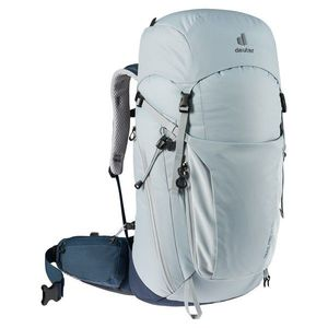 Turistický batoh Deuter Trail Pro 34 SL redwood-graphite vyobraziť