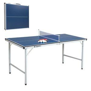 Stôl na stolný tenis inSPORTline Sunny Mini vyobraziť